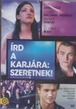 FRANKOWSKI - �RD A KARJ�RA:SZERETNEK!  DVD [DVD]