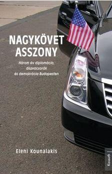 TSAKOPOULOS KOUNALAKIS, ELENI - NAGYK�VET ASSZONY