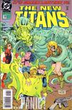 Wolfman, Marv, Jones, J.B. - The New Titans 116. [antikv�r]