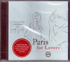 - PARIS FOR LOVERS CD