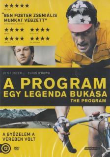 FREARS - PROGRAM - EGY LEGENDA BUK�SA