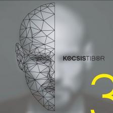 Kocsis Tibor - KOCSIS TIBOR 3,CD
