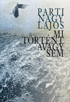 Parti Nagy Lajos - Mi t�rt�nt avagy sem