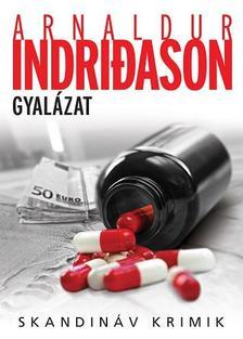 Arnaldur Indridason - Gyal�zat