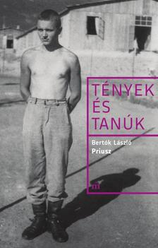 BERT�K L�SZL� - Priusz