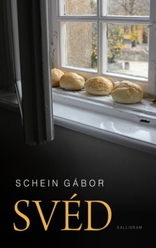 SCHEIN GÁBOR - Svéd [eKönyv: epub, mobi]