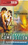 Hutchinson, Bobby - Spontaneous Combustion [antikvár]