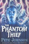 JOHNSON, PETE - The Phantom Thief [antikv�r]
