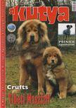 Harcsás Márta (főszerk.) - A Kutya LXVIII. évf. 2005/5 [antikvár]