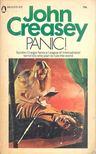 Creasey, John - Panic! [antikv�r]