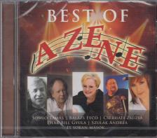- BEST OF A ZENE CD SOML�,BAL�ZS FEC�,CSERH�TI,DE�K BILL,SZUL�K �S M�SOK