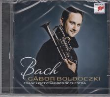 Bach - BACH CD BOLDOCZKI G�BOR, BAR�TI, LISZT FERENC CHAMBER ORCHESTRA
