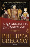 Philippa Gregory - A makrancos kir�lyn� [eK�nyv: epub, mobi]