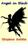 Goldin Stephen - Angel in Black [eKönyv: epub,  mobi]