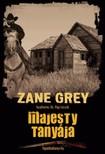 Grey Zane - Majesty tanyája [eKönyv: epub, mobi]