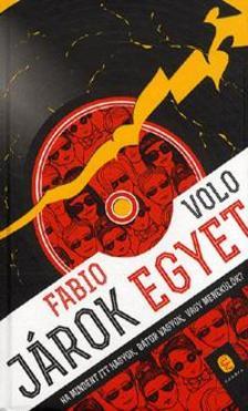 Fabio Volo - Járok egyet