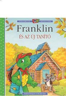 - Franklin és az új tanító