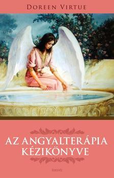 Doreen Virtue - AZ ANGYALTER�PIA K�ZIK�NYVE