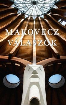 Ablonczy B�lint - MAKOVECZ - V�LASZOK - 2011-1981