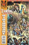 Truman, Timothy, Morales, Rags - Turok Dinosaur Hunter Vol. 1. No. 25 [antikvár]