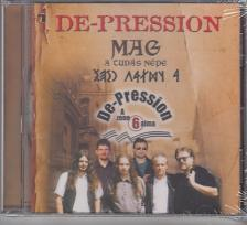 - MAG A TUD�S N�PE CD DE-PRESSION
