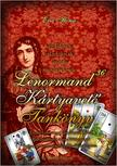 Éva Ilona - Lenormand 36 Kártyavető Tankönyv