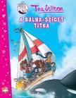 Tea Stilton - A B�lna-sziget titka - K�preg�ny
