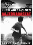 Jussi Adler-Olsen - Hajt�vad�szat [eK�nyv: epub, mobi]