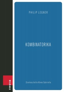Gabriella Köves - Kombinatorika [eKönyv: pdf, epub, mobi]