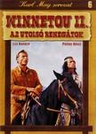 - WINNETOU II. - AZ UTOLSÓ RENEGÁTOK - KARL MAY SOROZAT 6. [DVD]