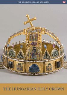 Moravetz Orsolya - The Hungarian Holy Crown