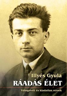 - Illyés Gyula válogatott versei