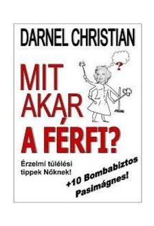 CHRISTIAN, DARNEL - MIT AKAR A F�RFI?