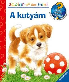 Patricia Mennen - A kutyám - Scolar Mini 29.