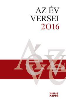 v�logatta Zsille G�bor - Az �v versei 2016