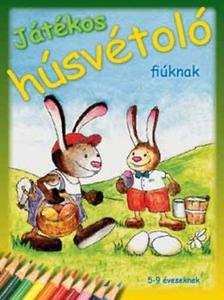 DI-458220 - J�T�KOS H�SV�TOL� L�NYOKNAK - 5-9 �VESEKNEK