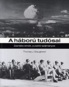 THOMAS J. CRAUGHWELL - A H�BOR� TUD�SAI