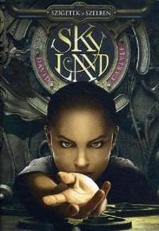 David Carlyle - Sky Land - Szigetek a szélben