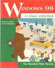 Christian Crumlish - Word for Windows 95 - A rohanó embereknek [antikvár]