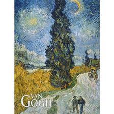 SmartCalendart Kft. - SG Naptár Vincent van Gogh 2017 42x56cm