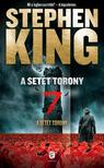 Stephen King - A Set�t Torony 7. k�tet