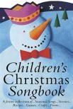 - CHILDREN'S CHRISTMAS SONGBOOK