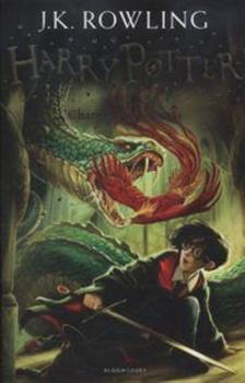 J. K. Rowling - HP and the Chamber (Rejacket)
