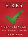 Martin Joó - Siker a gyakorlatban - Röviden,  egyszerűen,  bullshit nélkül [eKönyv: epub,  mobi]
