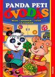 - Panda Peti Óvodás