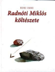 Bori Imre - RADN�TI MIKL�S K�LT�SZETE