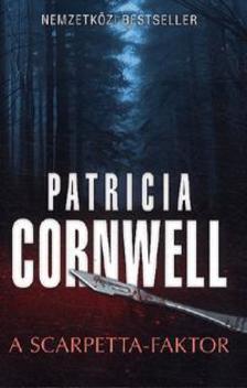 Patricia Cornwell - A Scarpetta-faktor