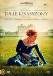 Ullmann, Liv - Julie kisasszony [DVD]