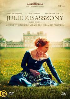 Ullmann, Liv - JULIE KISASSZONY