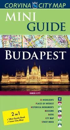 - Mini Guide Budapest